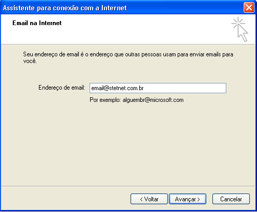 Configurar MS Outlook 4