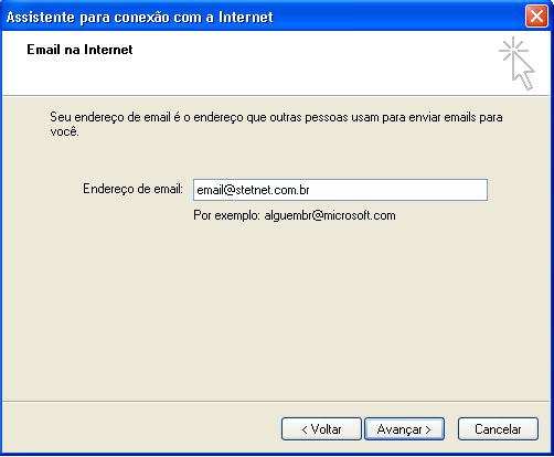 Configurar MS Outlook 4